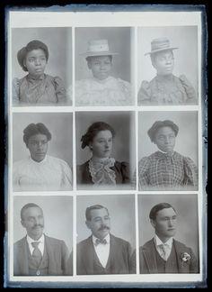 Hugh Mangum photographs - N590. From Duke Digital Collections. Collection: Hugh Mangum Photographs