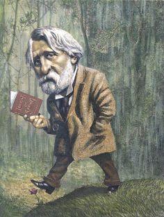 Ivan Turgeney