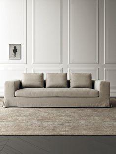 Sofas - Collection - Casamilano Home Collection - Italy
