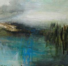 100 x 100 cm. Acrylic on canvas. 2008