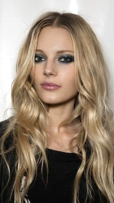 Medium Blonde Hair Color Ideas | Hair Colors 2017 Trends and Ideas for your hair
