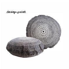 UUDISTETTU Kanto -rahi uudella Kaarnakuosilla, koossa 50x35cm tukevalla vaahtomuovisisuksella! #habitare2015 #design #sisustus #messut #helsinki #messukeskus
