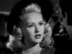 """classic-hollywood-glam: """"Betty Grable """""""