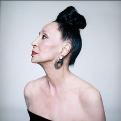 China Machado {Grace}