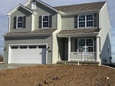 Check Out This Amazing Home in Chestnut Commons Commercial Point #CommercialPointHomesForSale  284,990 - 4 Bedrooms, 2.1 Bathrooms   Teays Valley Schools  https://www.thebuckeyerealtyteam.com/property-search/detail/111/217040623/202-rosewood-loop-commercial-point-oh-43116/more?tlid=55b66890b73545df99f87870169c7ed0  New construction in beautiful Chestnut Commons. Looking for a spacious corner lot in a country seting with many upgrades, we've got it. This 2 story home has a full basement, full…