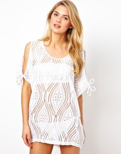 can't get over cute coverups!
