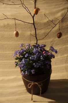 Easter deco, deco, húsvéti decoráció, Ostern Blumen deco