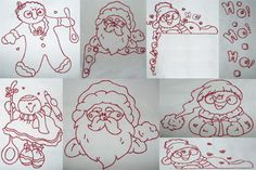 free christmas embroidery designs online | embroidery patterns free christmas – best PDFs Search engine. Free