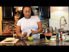 Shrimp Fettuccine Alfredo Recipe: How To Make Alfredo Sauce From Scratch - YouTube