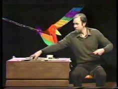 Make a Flying Bird Mobile