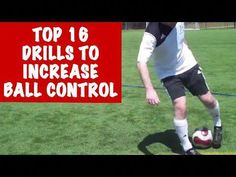 TOP 16 Fast Footwork Soccer Drills To Improve Ball Control, Touch and Speed & Ball Control & The Soccer Club and League Scheduling and Management Software & Skills and Drills & Community Content & Resources & TeamSnap Soccer Footwork Drills, Soccer Training Drills, Soccer Drills For Kids, Soccer Workouts, Football Drills, Soccer Practice, Soccer Coaching, Soccer Tips, Kids Soccer