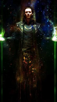 Marvel Loki HD wallpaper and trailer