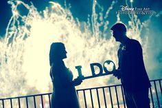 """Disney """"I Do!"""""""