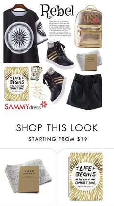 """""""SD"""" by helenevlacho ❤ liked on Polyvore featuring Anja, Casetify and sammydress"""