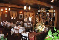 antica osteria italian restaurant ~