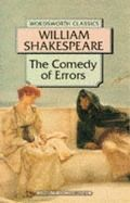 The Comedy of Errors The Comedy of Errors tells the story of two sets of identical twins that were accidentally separated at birth (Shakespeare was father to one pair of twins).