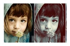 The Ultimate Collection Of Photoshop Actions To Spice Up Your Photos | PSDFan