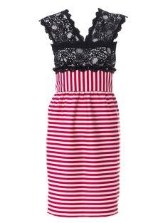 Vestido Margaret  http://fatimamangas.es/vestidos/14-vestido-margaret.html #fatimamangas