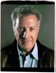 #Annie Leibovitz Photography  Dustin Hoffman 2014