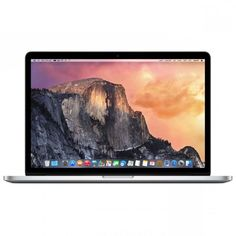 Ноутбук Apple MacBook Pro 15 Retina (MJLQ2)