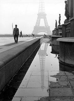 Paris 1950'. photo: Kees Scherer