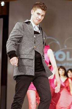 The Art Institute of Portland's 10th Annual Student Fashion Show