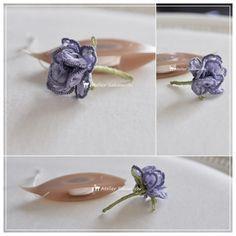 久しぶりのタティングの薔薇。 : タティングレース便り ~アトリエ さかみち~