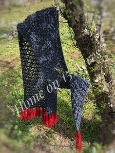 This lovely lacy asymmetrical shawl was designed because I wanted a truly elegant lace shawl that could be dressed up to go with that amazing dress for a night out or just for a little pizazz with jeans. Running Stitch, Knitted Shawls, Nice Dresses, Night Out, Pattern Design, Dress Up, Knitting, Elegant, Lace
