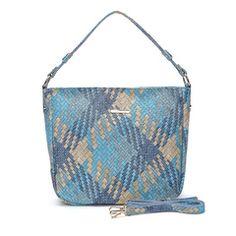 LAYNA FRAME Handbag