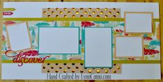 Discover with Free to be Me special promotion/papers. More info on http://LynnComo.com