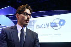 Dopo R101 Mediaset acquista il 19% della holding Finelco. #editoria #media #informazione