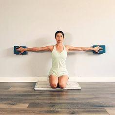 Go Straight to Video for Yoga Training Iyengar Yoga, Bloc Yoga, Pilates, Wall Yoga, Yoga Training, Yoga Props, Yoga Strap, Yoga Block, Yoga Moves