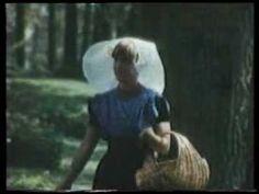 ▶ Zeeuws Meisje reclame uit de jaren 70/80 (Nederlands) - YouTube