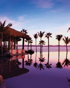 One&Only Palmilla in Los Cabos, Mexico