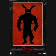"""""""Bunny the killer thing"""" #Horror #Film Directed by Joonas Makkonen. #molinshorror #terrormolins #horror #film #festival #2015"""