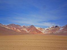 Guía de viaje: Bolivia - Sinmapa