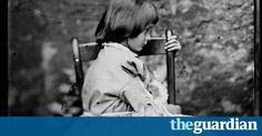 Carroll's portraits of Alice to go on display in birth of art photography show http://lnk.al/548Z #artnews