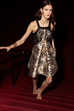 Alexis Mabille #VogueRussia #resort #springsummer2018 #AlexisMabille #VogueCollections