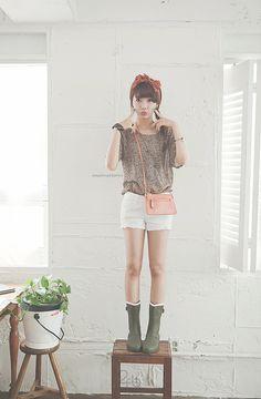 #fashion #kfashion #korean