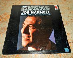 Vintage Vinyl Album Joe Harnell Orchestra Stereo by TheBackShak