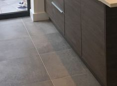 PrimaPorcelain's Bolzano Grey tiles will look beautiful in your home – they look just like grey concrete tiles. Low maintenance porcelain with a modern look. Concrete Tiles, Grey Tiles, Porcelain Tile, Shades Of Grey, Contemporary, Modern, Tile Floor, Collection, Home