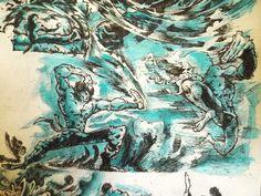 Fighting Franco, Lazzaro/ Edu on ArtStation at https://www.artstation.com/artwork/P2voL
