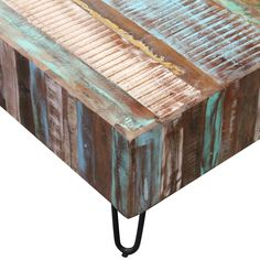 Buy Coffee Table, Unique Coffee Table, Coffee Table Wayfair, Glass Top Coffee Table, Into The Woods, Reclaimed Wood Coffee Table, Sofa End Tables, Wooden Bar, Furniture Deals