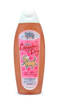 Gorgeous Dog Shampoo