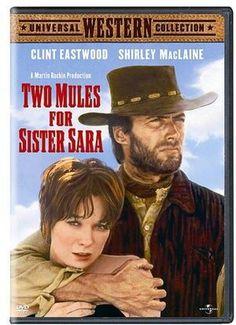 Love westerns