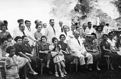 """Seven decades ago, a Philippine president, a globetrotting Jewish family named Frieder and the American Jewish Joint Distribution Committee, my organization, helped save the lives of more than 1,000 Jews who otherwise would have almost certainly died in the Holocaust. The audacious operation, seemingly extraordinary today, is the subject of the recently released documentary """"Rescue in the Philippines."""""""