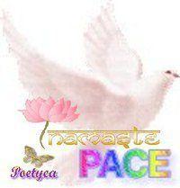 Preghiera interreligiosa per la pace nel mondo