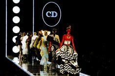 Christian Dior at Paris Fashion Week Fall 2003 Paris Fashion, Christian Dior, Darth Vader, Concert, Fall, Poster, Fictional Characters, Autumn, Fall Season