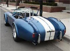 '65 Shelby Cobra. So rare, so beautiful