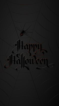 By Artist Unknown. Halloween Wallpaper Iphone, Holiday Wallpaper, Fall Wallpaper, Halloween Backgrounds, Wallpaper Backgrounds, Beautiful Wallpaper, Iphone Backgrounds, Iphone Wallpapers, Samhain Halloween